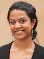 Amreeta Mathai