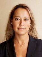 Malika Lubell-Doughtie