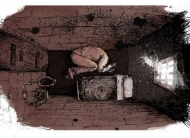 Solitary Confinement Project