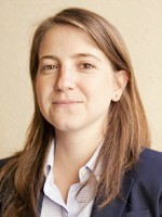 Olivia Scheck