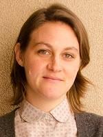 Amanda Carlin