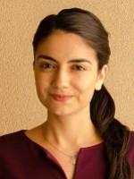 Luisa Tamez