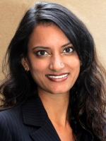Runa Rajagopal Selected As Wasserstein Fellow