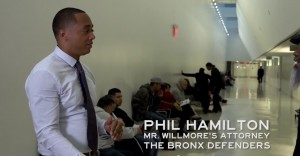 Phil Hamilton