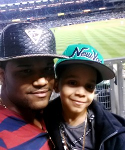 3_Focus on Fathers_Yankee Game_5-30-14