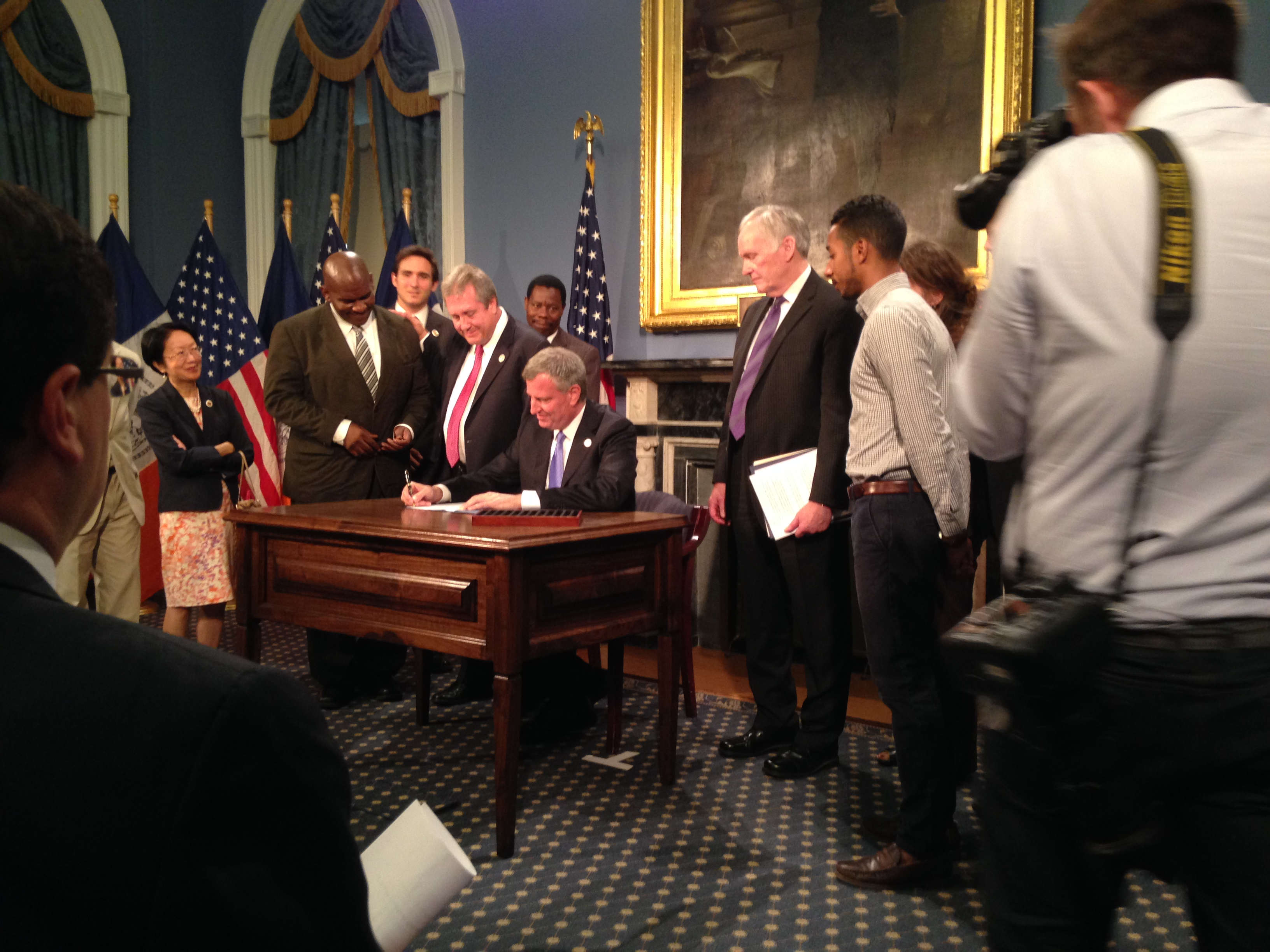 An important legislative step to bring transparency to the use of solitary confinement