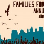 Familes for Freedom 12th Annual Fundraiser Banner