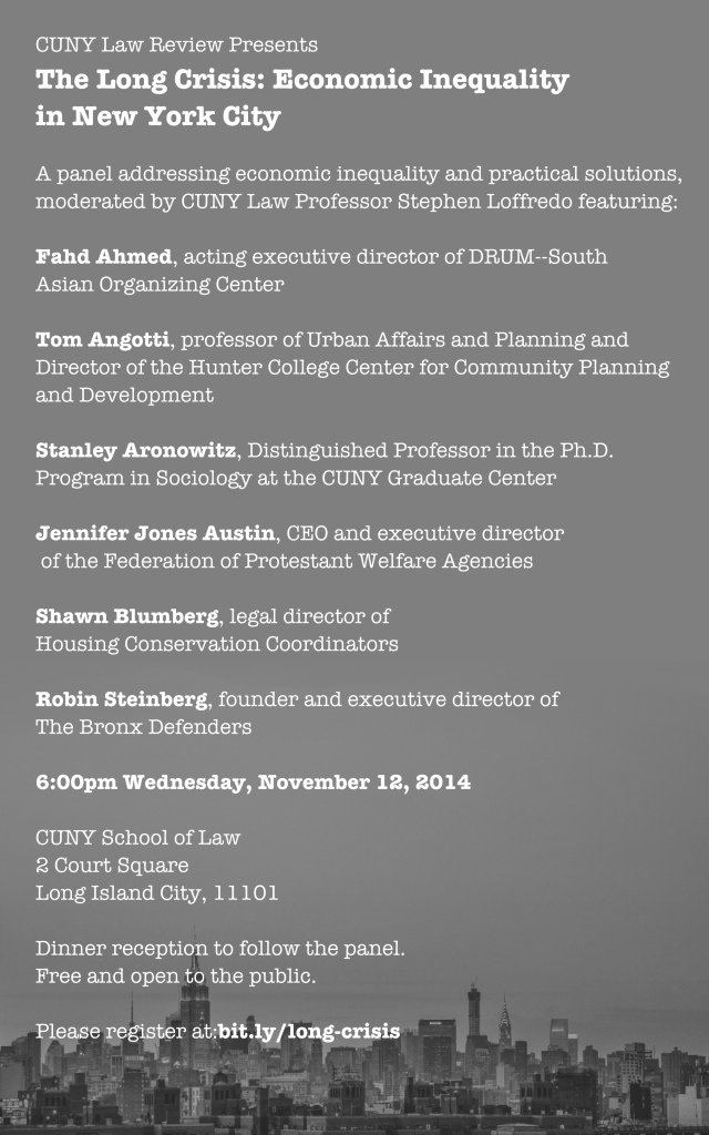 cuny-law-review-fall-panel