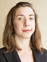 Sarah Borsody