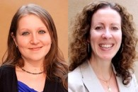 Lindsay Ferguson and Jenny Semmel to join panel discussion at John Jay College