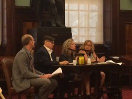 The Bronx Defenders testifies before NYC Council on the need for bail reform