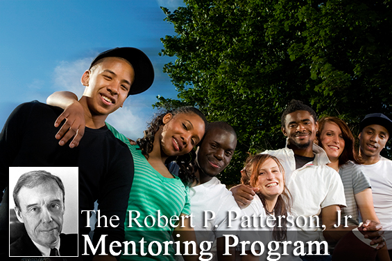 The Bronx Defenders Launches the Robert P. Patterson, Jr. Mentoring Program