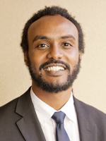 Dawit Getachew