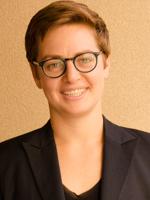 Hannah Rosenthal