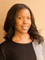 Tanisha Saunders