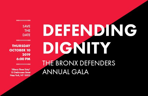 Defending Dignity Annual Gala